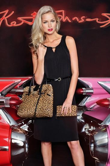 Fashion Handbags With Classic Cars Kent Johnson Photography