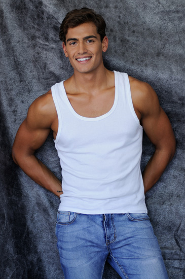 Sydney Professional mens model portfolios for Fashion and Fitness modelling.